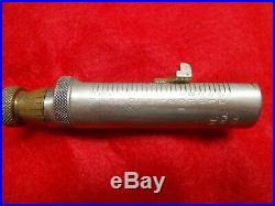 03 Springfield Rifle Sight Adjusting Tool, P. J. O'hare Patent, U. S. Marked