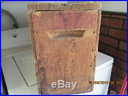 1903 Springfield 30-06 ammo Crate, 1918