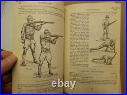 1920s-1930s US Army War Department Training Regulations Book Lot of 60 Vintage