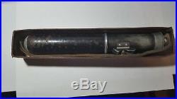 1925 Federal Laboratories #301Tear gas Billy B2 1029 S# pre WW II
