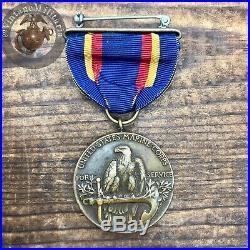 1926-1932 USMC Yangtze Service Medal M. No 71