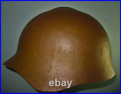 1930's WW2 socialist Russian helmet SSH36 casque stahlhelm casco elmo xx
