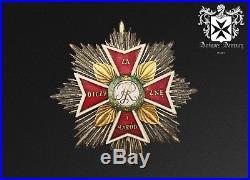 20th Century Polish Order of the White Eagle