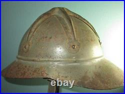 Austrian Hungarian fire fighter helmet casque stahlhelm casco elmo