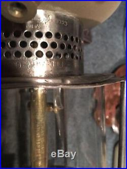 Brass Coleman Lantern Rare