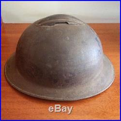 Brazil / Paulista Revolution Helmet -1932