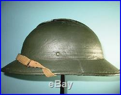Brazilian adrian pith sun helmet casque stahlhelm casco elmo hat x