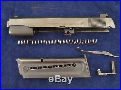 Colt Ace 1911 A1.22 Cal Conversion unit Very Early with all parts