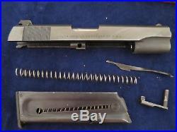 Colt Ace 1911 A1.22 Cal Conversion unit in original Colt box