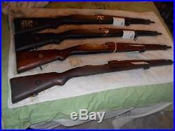 Czech CZ-24 VZ-24 complete rifle stock w handguard & all metal czecheslovakia