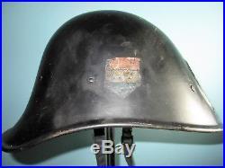 Dutch M34 TENO helmet Stahlhelm casque casco elmo Kask ivere xx