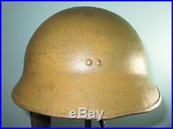 French helmet motorized troops casque Stahlhelm casco elmo Kask xx