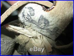 Genuin Czechoslovak M32-34 helmet Stahlhelm casque casco elmo Kask ivere