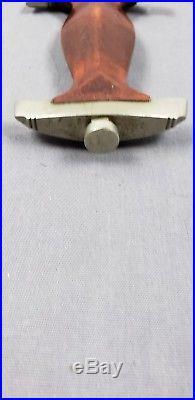 German Antique SA Knife/Dagger WW2 Malsch&Ambrown Steinbach See pictures