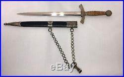 German Dagger