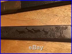 German Military Hunting Dagger, 13 Blade Hunting Cutlass