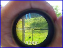 German Scope Sniper Rüdiger Hildesheim 4x81 Zielfernrohr
