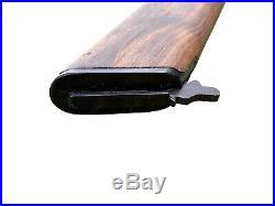 German WWI C96 Wood Buttstock Holster Set