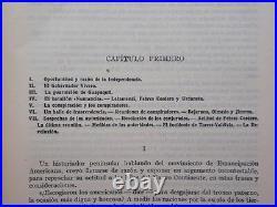 Guayaquil Revolucion De Octubre Y Campaña Libertadora De 1820-22 Ecuador 1920