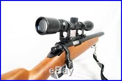 Hunting Rifle Prop Replica (Wasteland, Survival, Fallout, Cosplay, Costume)