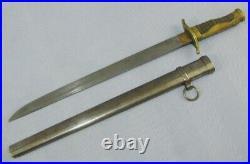 Imperial Japan dagger