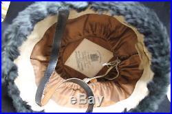 Inter War British RAF 1924 Pattern Officers Full Dress Tunic & Busby