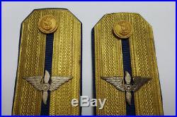 Kingdom Yugoslavia Lieutenant of the Battleboat II. Class, pilot seaplane, boards