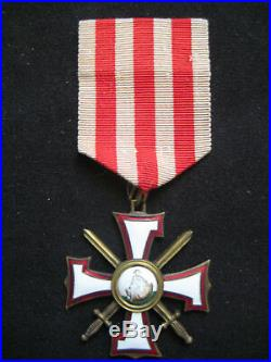 Latvian Latvia Bear Slayer medal order Knights cross