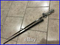 Lebel Bayonet, Remington Production