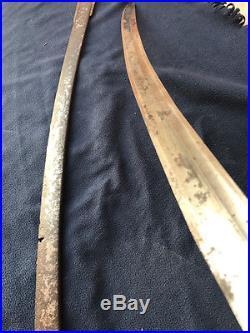 M1921 POLISH CAVALRY SWORD ANTIQUE DAGGER OLD POLAND HUSSAR WZ 21 saber sabre