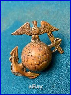 M1930 EGA USMC Marine Corps