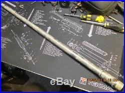 M96 Swedish mauser barrel. 6.5x55 new in the white