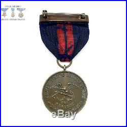 Marine Corps 1919-1920 Haitian Campaign Medal Whitehead & Hoag Un-numbered