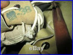 Marked Czechoslovak M32-34 helmet Stahlhelm casque casco elmo Kask ivere