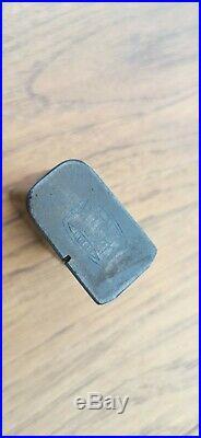 Mauser C96 M712 Schnellfeuer 10 round Detachable Magazine. S/N #392