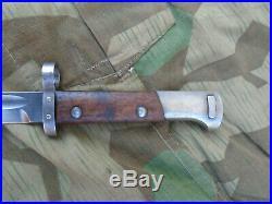 Mauser Persia Iran VZ23 Bajonett 98 Persien