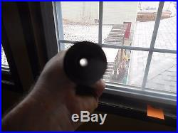 Mexican model 1936 mauser short rifle barrel w front sight very good bore 7mm