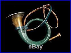 Nice German Hunting Horn