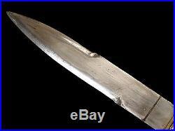 Nice Italian Knife Dagger Pugnali Wwii