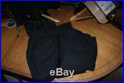 Named Brigadier General Evening Dress Jacket and Pants, Adj General US Army