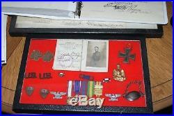 Named M-1926 Pattern US Army Lt. Col Uniform, M1895 Sack Coat, Visor, Media