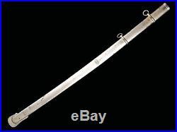 Nice Polish Officer Sword Model 1921/22