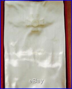 Order of Slovak Saint double cross Grand Officer
