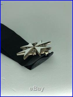 Order of St John British Empire Cross knights of Malta