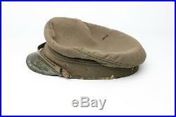 Original Officer RKKA hat 1927 1935 yy Rare