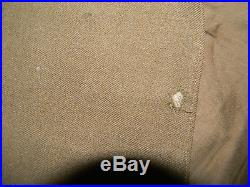Original and rare Tunic 1941/42 British Army Auxiliary Territorial Service (ATS)