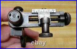 Parker-Hale PH-5A Sight for Lee Enfield SMLE No. 1 Mk III, Excellent Condition