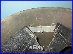 Polish WZ31 ludwikow WW2 helmet casque Stahlhelm casco elmo ivere