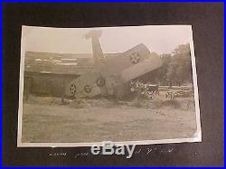 RARE PRE WWII 1930s MARINE AVIATOR PHOTO ALBUM FROM WWII USMC FIGHTER ACE