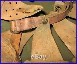 Rare! M39 Greek steel helmet casque stahlhelm casco elmo Hellas greece